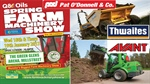 Upcoming Trade Shows for 2017 – Pat O'Donnell & Co