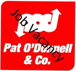 SERVICE FITTER REQUIRED - CORK