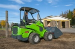 Avant Loaders Spotlight Episode 4 - The E6 Electric Loader