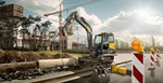New Volvo EC60E Delivers Big Machine Performance in Compact Range