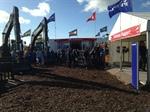 Come see us at The National Ploughing Championships