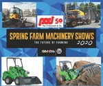 Spring Farm Machinery Show 2020