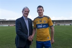 Pat O'Donnell & Co. and Clare GAA Continue Successful Partnership with New Jersey Launch